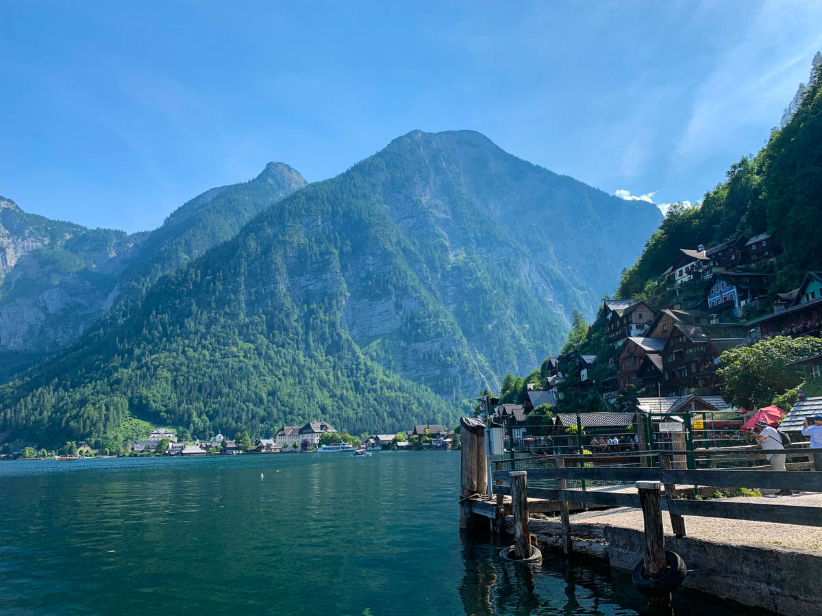 city break hallstatt